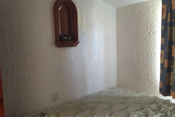 Foto de casa en venta en condominio joyas del marques casa 3 , llano largo, acapulco de juárez, guerrero, 0 No. 14