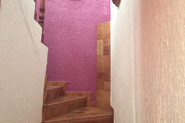 Foto de casa en venta en condominio joyas del marques casa 3 , llano largo, acapulco de juárez, guerrero, 0 No. 16