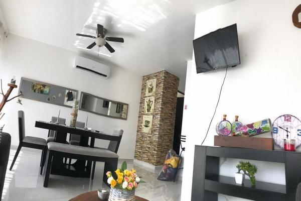 Foto de departamento en renta en condominio kaan avenida tikal sm 40 . , supermanzana 40, benito juárez, quintana roo, 0 No. 03