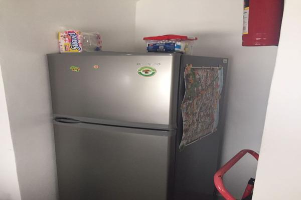 Foto de departamento en renta en condominio kaan avenida tikal sm 40 . , supermanzana 40, benito juárez, quintana roo, 0 No. 09