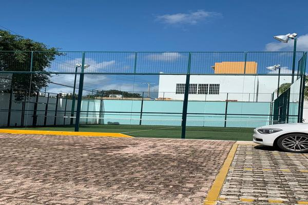 Foto de departamento en renta en condominio kaan avenida tikal sm 40 . , supermanzana 40, benito juárez, quintana roo, 0 No. 22