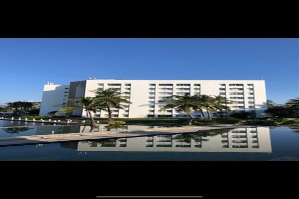 Foto de departamento en venta en condominio kabah , playa diamante, acapulco de juárez, guerrero, 0 No. 01
