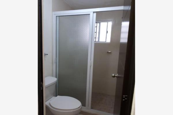 Foto de departamento en venta en  , condominio la cordillera, querétaro, querétaro, 10189431 No. 02