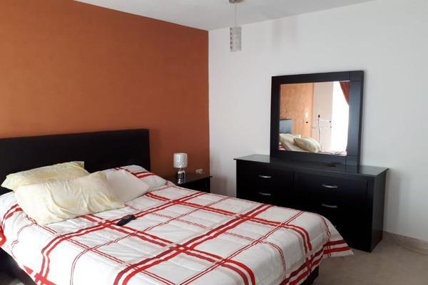 Foto de departamento en venta en  , condominio la cordillera, querétaro, querétaro, 10189431 No. 04