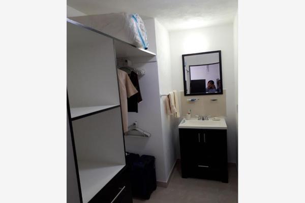 Foto de departamento en venta en  , condominio la cordillera, querétaro, querétaro, 10189431 No. 06