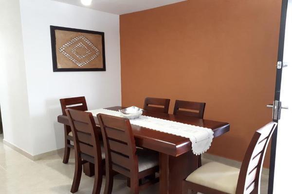Foto de departamento en venta en  , condominio la cordillera, querétaro, querétaro, 10189431 No. 07