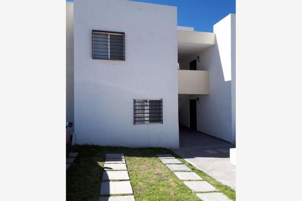 Foto de departamento en venta en  , condominio la cordillera, querétaro, querétaro, 10189431 No. 08