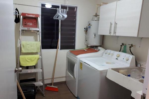 Foto de departamento en venta en  , condominio la cordillera, querétaro, querétaro, 10189431 No. 09