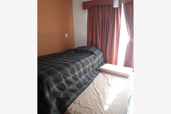 Foto de departamento en venta en  , condominio la cordillera, querétaro, querétaro, 10189431 No. 11