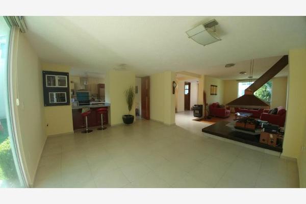 Foto de casa en venta en condominio la encomienda 00, llano grande, metepec, méxico, 5332147 No. 02