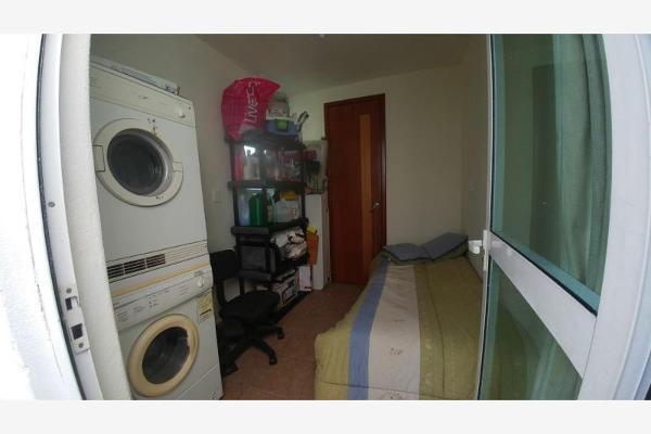 Foto de casa en venta en condominio la encomienda 00, llano grande, metepec, méxico, 5332147 No. 03