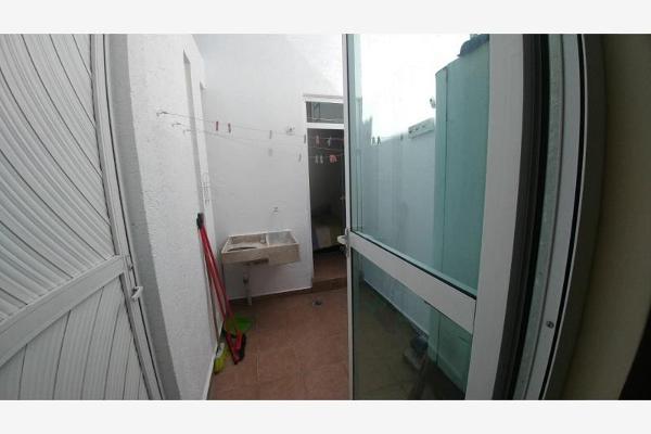 Foto de casa en venta en condominio la encomienda 00, llano grande, metepec, méxico, 5332147 No. 04