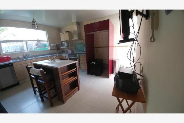 Foto de casa en venta en condominio la encomienda 00, llano grande, metepec, méxico, 5332147 No. 05