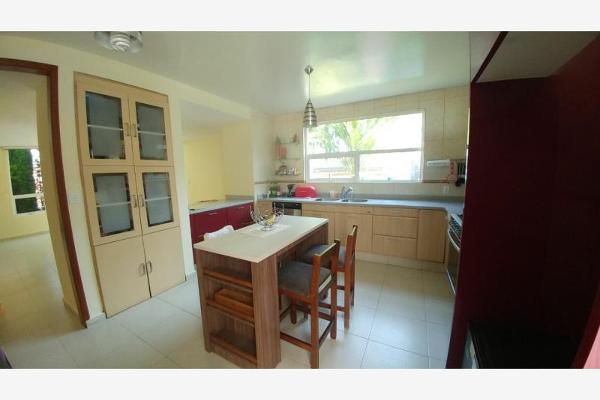 Foto de casa en venta en condominio la encomienda 00, llano grande, metepec, méxico, 5332147 No. 06