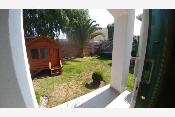 Foto de casa en venta en condominio la encomienda 00, llano grande, metepec, méxico, 5332147 No. 07