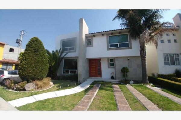Foto de casa en venta en condominio la encomienda 00, llano grande, metepec, méxico, 5332147 No. 08
