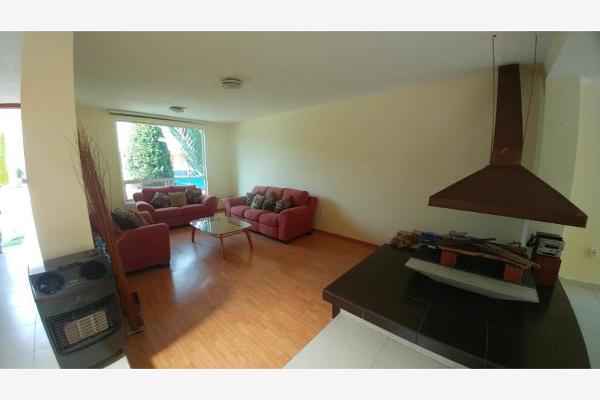 Foto de casa en venta en condominio la encomienda 00, llano grande, metepec, méxico, 5332147 No. 09