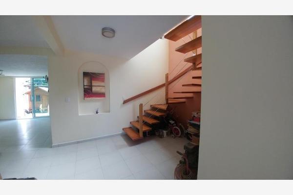 Foto de casa en venta en condominio la encomienda 00, llano grande, metepec, méxico, 5332147 No. 10