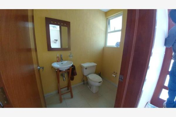 Foto de casa en venta en condominio la encomienda 00, llano grande, metepec, méxico, 5332147 No. 11