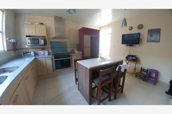 Foto de casa en venta en condominio la encomienda 00, llano grande, metepec, méxico, 5332147 No. 12