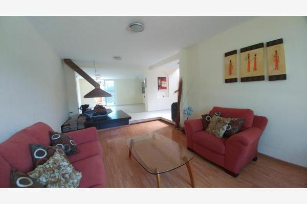 Foto de casa en venta en condominio la encomienda 00, llano grande, metepec, méxico, 5332147 No. 13