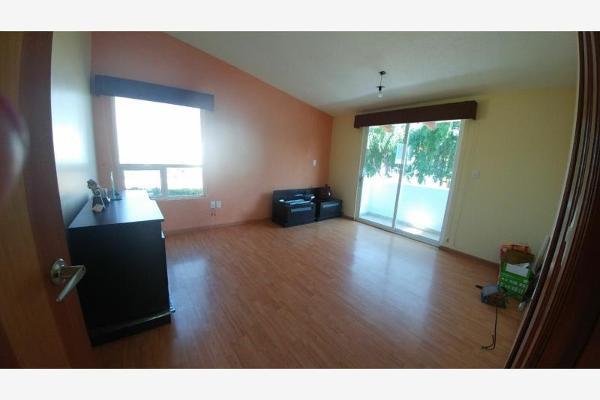 Foto de casa en venta en condominio la encomienda 00, llano grande, metepec, méxico, 5332147 No. 14