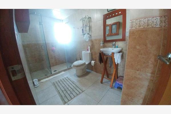 Foto de casa en venta en condominio la encomienda 00, llano grande, metepec, méxico, 5332147 No. 15