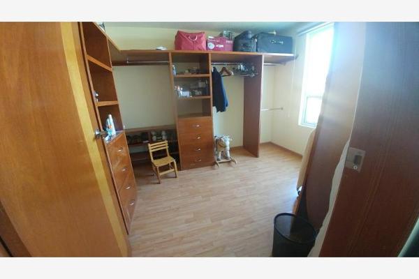 Foto de casa en venta en condominio la encomienda 00, llano grande, metepec, méxico, 5332147 No. 16