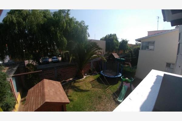 Foto de casa en venta en condominio la encomienda 00, llano grande, metepec, méxico, 5332147 No. 17