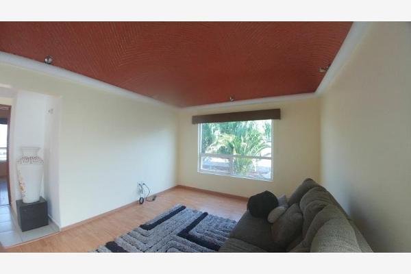 Foto de casa en venta en condominio la encomienda 00, llano grande, metepec, méxico, 5332147 No. 18
