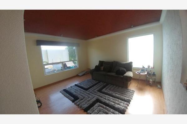 Foto de casa en venta en condominio la encomienda 00, llano grande, metepec, méxico, 5332147 No. 19