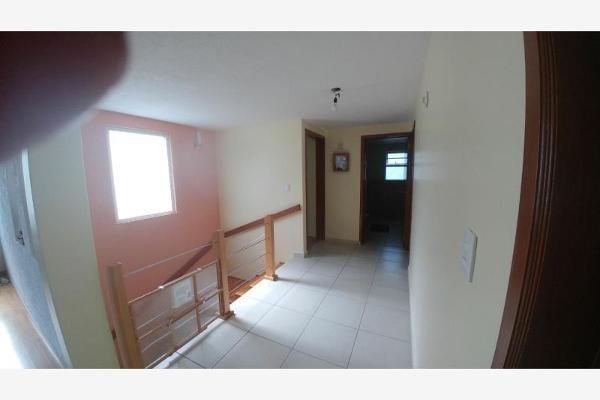 Foto de casa en venta en condominio la encomienda 00, llano grande, metepec, méxico, 5332147 No. 20