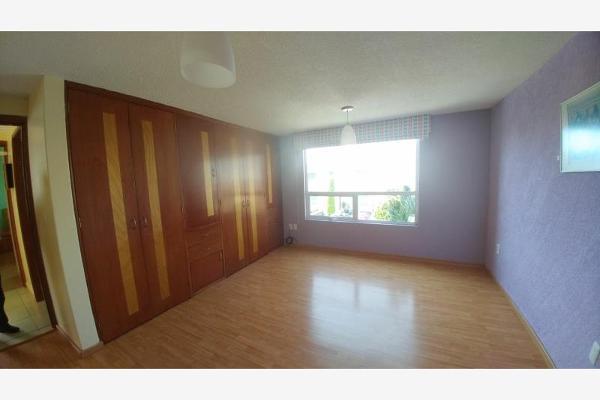 Foto de casa en venta en condominio la encomienda 00, llano grande, metepec, méxico, 5332147 No. 22