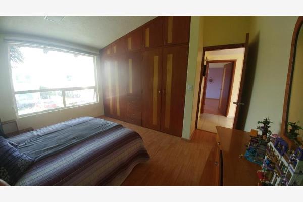 Foto de casa en venta en condominio la encomienda 00, llano grande, metepec, méxico, 5332147 No. 23