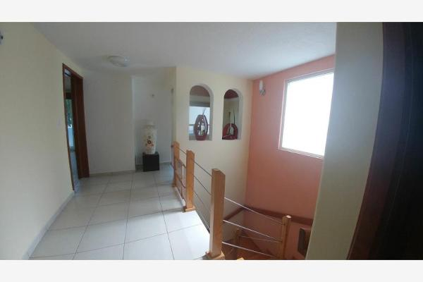 Foto de casa en venta en condominio la encomienda 00, llano grande, metepec, méxico, 5332147 No. 24