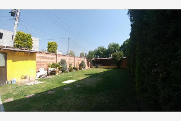 Foto de casa en venta en condominio la encomienda 00, llano grande, metepec, méxico, 5332147 No. 25
