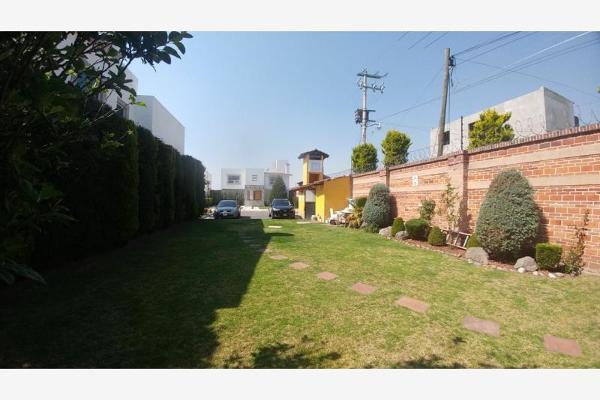 Foto de casa en venta en condominio la encomienda 00, llano grande, metepec, méxico, 5332147 No. 27
