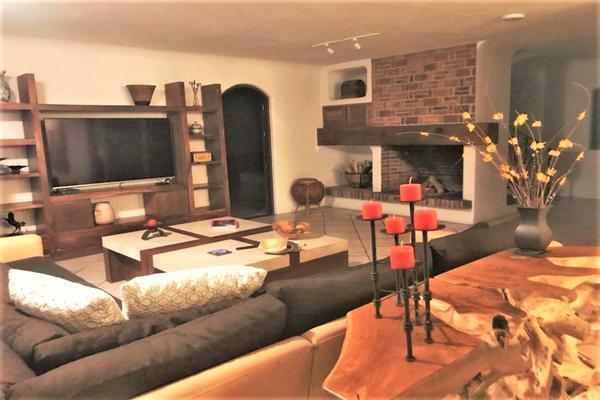 Foto de casa en condominio en venta en condominio , los saúcos, valle de bravo, méxico, 0 No. 06