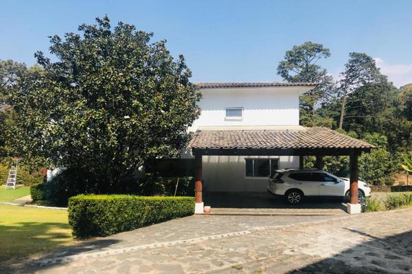 Foto de casa en condominio en venta en condominio , los saúcos, valle de bravo, méxico, 0 No. 10