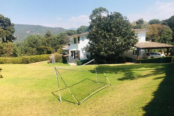 Foto de casa en condominio en venta en condominio , los saúcos, valle de bravo, méxico, 0 No. 11