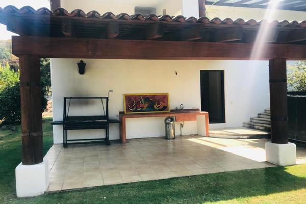 Foto de casa en condominio en venta en condominio , los saúcos, valle de bravo, méxico, 0 No. 13