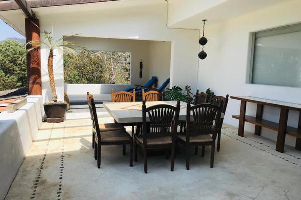 Foto de casa en condominio en venta en condominio , los saúcos, valle de bravo, méxico, 0 No. 14