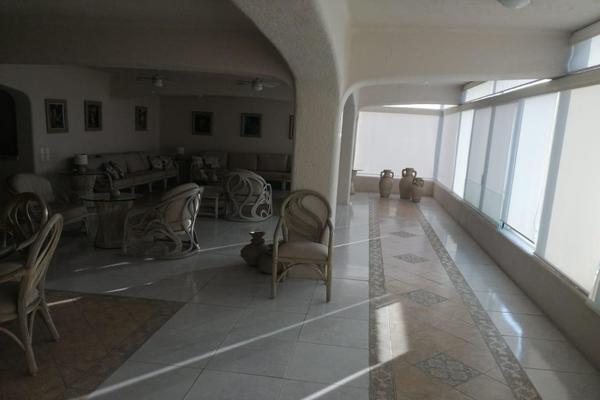 Foto de departamento en venta en condominio montalván 601-b , nuevo centro de población, acapulco de juárez, guerrero, 12821088 No. 03