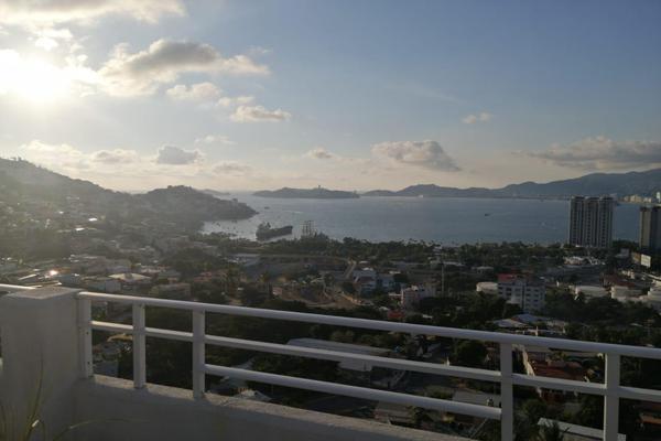 Foto de departamento en venta en condominio montalván 601-b , nuevo centro de población, acapulco de juárez, guerrero, 12821088 No. 10