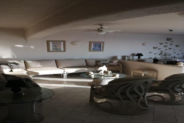 Foto de departamento en venta en condominio montalván 601-b , nuevo centro de población, acapulco de juárez, guerrero, 12821088 No. 11