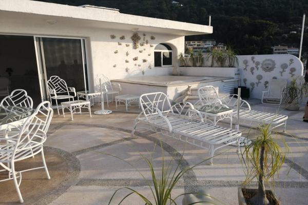 Foto de departamento en venta en condominio montalván 601-b , nuevo centro de población, acapulco de juárez, guerrero, 12821088 No. 13