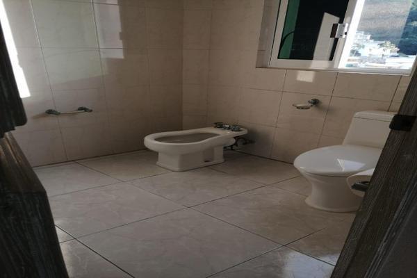 Foto de departamento en venta en condominio montalván 601-b , nuevo centro de población, acapulco de juárez, guerrero, 12821088 No. 19