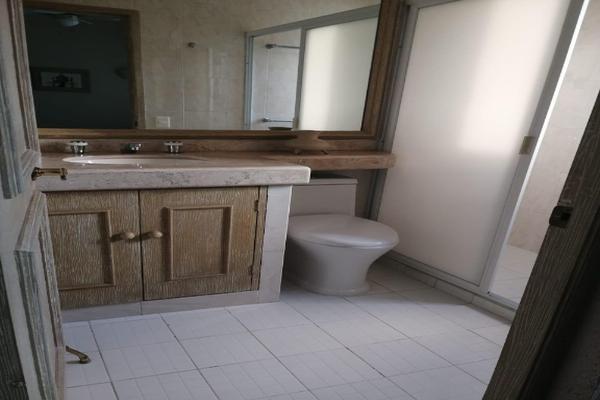 Foto de departamento en venta en condominio montalván 601-b , nuevo centro de población, acapulco de juárez, guerrero, 12821088 No. 20