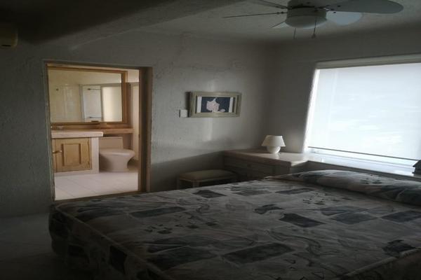 Foto de departamento en venta en condominio montalván 601-b , nuevo centro de población, acapulco de juárez, guerrero, 12821088 No. 21
