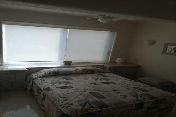Foto de departamento en venta en condominio montalván 601-b , nuevo centro de población, acapulco de juárez, guerrero, 12821088 No. 22